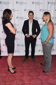Peter Facinelli hosts Orthopedic Institute for Children Dinner