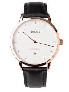 Bradford Watch Best Mens Gifts for the holidays