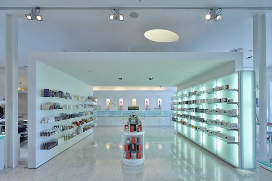 Ron-Robinson-Santa Monica Store