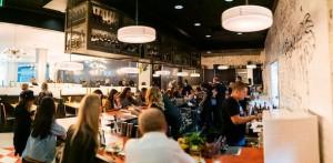 Easys Diner Beverly Center Restaurants