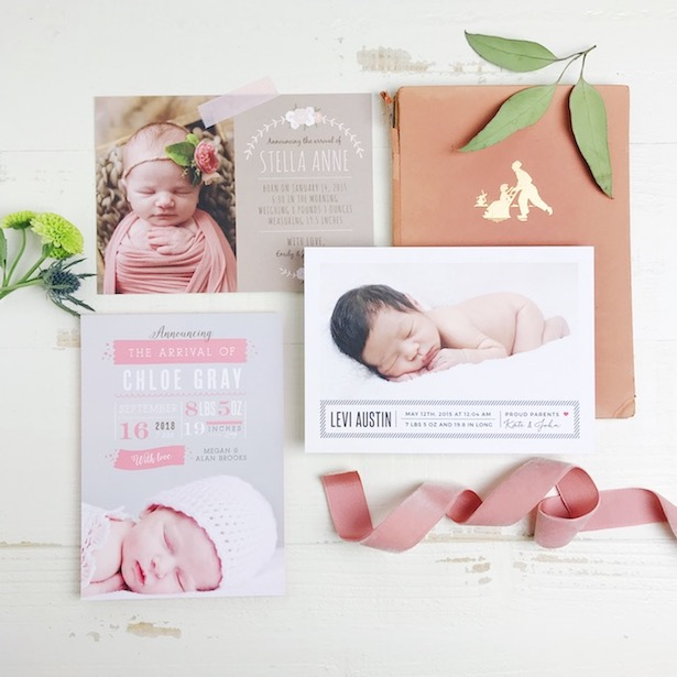 Best baby shower invitations online