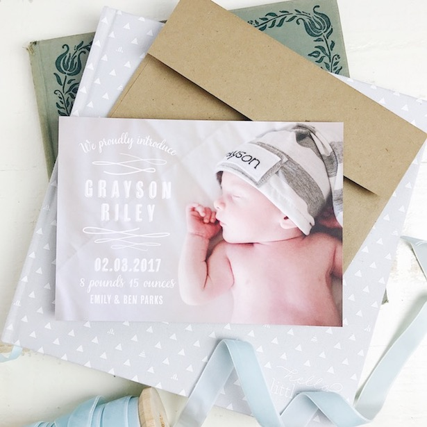 Cheap Baby Shower invitation online