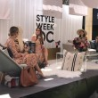 Diana Madison leads a Panel at SIMPLY Style Week OC