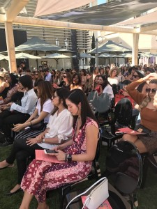Style Week OC at Fashion Island Simply event 2019
